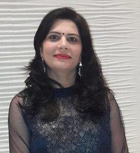 Dr. Saroj Hiranwal Sheoran