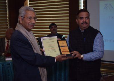 Shri Vijai Kumar Sharma