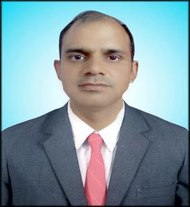 Dr. Ram Naresh Saraswat