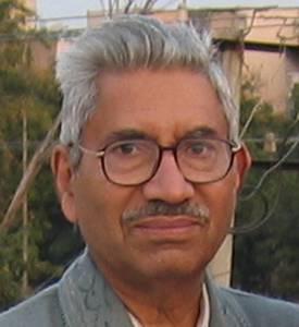Vijai Kumar Sharma