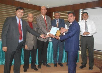 Vikram Puri <br />Young Scientist Award (ECE) <br />GNDU Regional Campus, Jalandhar