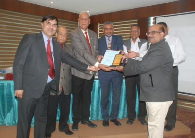 Prof. (Dr.) Pradeep Kumar Sharma <br /> Outstanding Teacher for Excellence<br />University of Engineering & Management (UEM), Jaipur