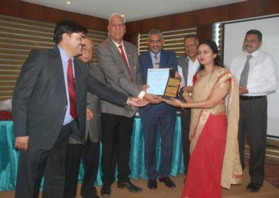 Dr. Shalini Kulshrestha <br />Best Dean Academics <br /> JIT, Jaipur