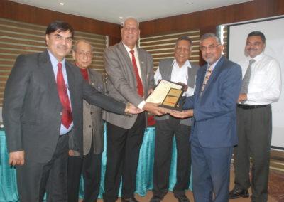 Dr. Anupam K. Singh <br /> Excellence in Academics <br /> JKLU, Jaipur