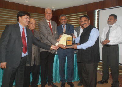 Dr. Sanjay Singh <br /> Excellence in Academics <br /> Amity University, Jaipur