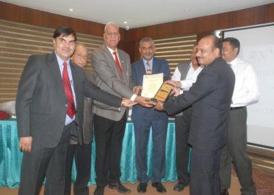 Dr. S S Sengar <br /> Excellence in Academincs <br /> JKLU, Japiur
