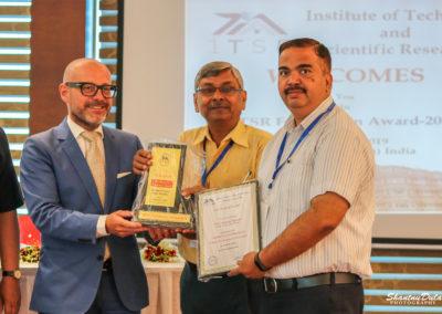 Dr. Sanyog Rawat <br />Execellance in Academics<br />Manipal University, Jaipur, Rajasthan