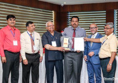 Prof. (Dr.) Arvind L. Chel <br />Best Scientist<br />Dr Babasaheb Ambedkar Marathwada University, Aurangabad