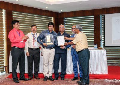Dr. Ravi Goyal <br />Execellance in Academics<br />Bhartiya Skill Devlopment University, Jaipur