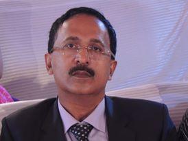 Dr. Sunny Joseph Kalayathankal