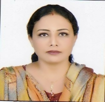 Dr. Bhavna Bajpai <br /> Dr C V Raman University Khandwa (MP) India