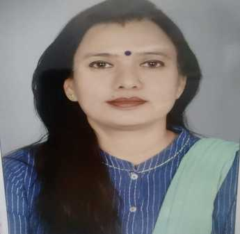 Ms. Alka Sharma <br /> GUPS Satalkhedi Khan, Kota (Raj.) India