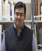 Mr. Arihant Jain <br /> AIC-JKLU, Jaipur (Raj.) India