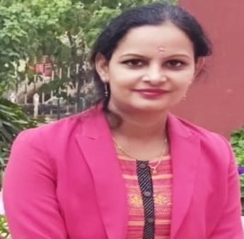 Deepti Saxena <br /> Banasthali Vidyapith, Jaipur (Raj.) India