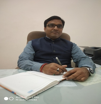 Dr. Bharat Bhushan Jain <br /> Jaipur Engineering College, Kukas, Jaipur (Raj.) India