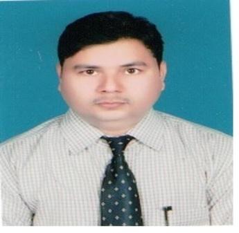 Dr. Mohammad Rizwanullah <br /> Manipal University Jaipur (Raj.) India