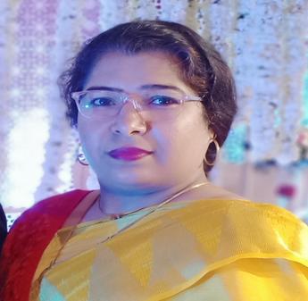 Mrs. Baljeet Kaur Virdi <br /> Delhi Public School, Rudrapur, Udham Singh Nagar (Uttarakhand) India