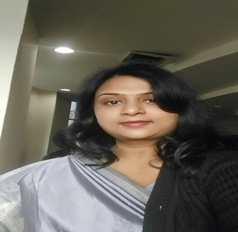 Dr. Arti Vaish <br /> Sushant University, Gurugram (Haryana) India