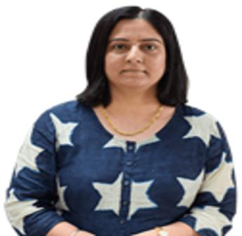 Dr. Kavita Choudhary <br /> JK Lakshmipat University, Jaipur (Rajasthan) India