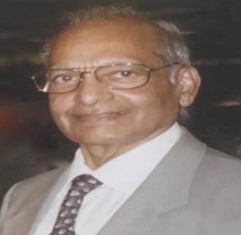 Prof. H. M. Srivastava <br /> University of Victoria, Victoria, Canada