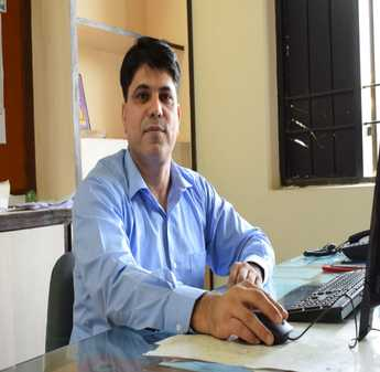 Dr. Surendra Kumar Yadav <br /> Poornima College of Engineering, Jaipur (Raj.) India