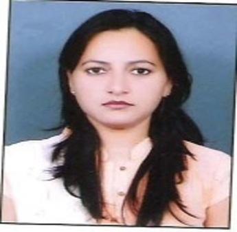 Dr. Laxmi Poonia <br /> Manipal University Jaipur (Raj.) India