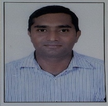Mr. Om Prakash Gared <br /> Malaviya National Institute of Technology Jaipur (Raj.) India