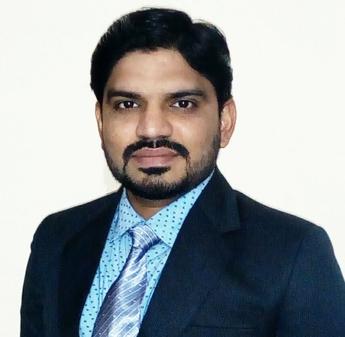 Dr. Vinod Yadav <br /> Manipal University Jaipur (Raj.) India
