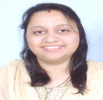 Dr. Sonal Sharma <br />Poornima College of Engineering, Jaipur (Raj.) India