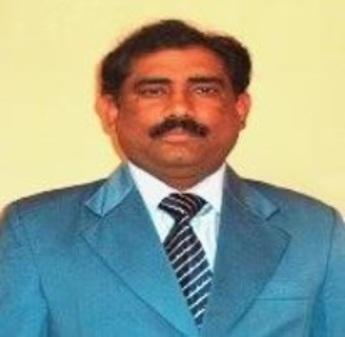 Dr. Devesh Kumar Srivastava <br> Manipal University Jaipur (Raj.)