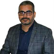 Dr. Ram Murat Singh <br> Member